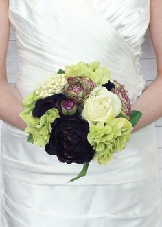 Wedding Bouquets Gre