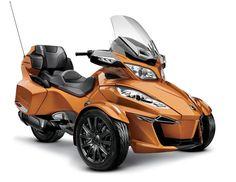 Can-AM Spyder Roadster von BRP - Abschalten vom Alltag | DerTypvonNebenan.de