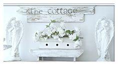 shabby e shabby creativity: Junk Chic Cottage ....