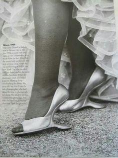 Celia Cruz shoe game