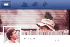 facebook banner... you're doing it right. Aww, Tim & Wilson convos!