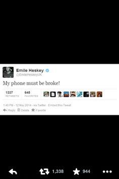 Heskey