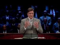 January 17, 2016 - Carter Conlon - Living Between Promise And Power - YouTube (42:56) Uploaded January 20th 2016
