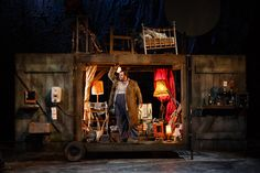 Steptoe and Son - West Yorkshire Playhouse