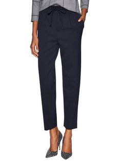 Magelan High-Waisted Pant from paul