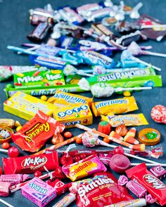 Halloween: 6 Secrets to Dealing With All That Candy
