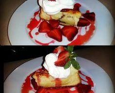 Cream Cheese Pound Cake recipe snapshot