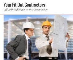 Your fit out contractors, handling all kinds off fit outs including all commercial kinds of builds and interior design http://yourfitoutcontractors.co.uk/office-fit-out-london/