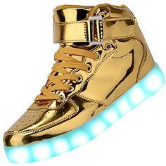 Odema Women High Top USB Charging LED Shoes Flashing Snea... https://www.amazon.com/dp/B01DPCX9WK/ref=cm_sw_r_pi_dp_x_xNgtybQGAEPFB