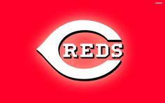 Cincinnati Reds Free Wallpaper