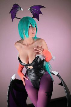 Cosplay Sexys parte 7