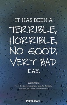 How to Feel Good About a Bad Day of Writing