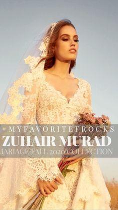 Bridal Gowns, Wedding Gowns, Zuhair Murad Bridal, Couture Details, Purple Wedding, Bridal Style, Womens Fashion, Pretty Girls, Brides