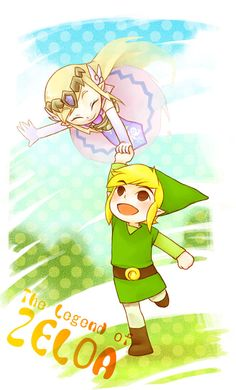 This was too cute not to re-pin here. I love the color scheme too, and those facial expressions are so adorable. Who said the hero and the princess can't be cute and smiling and having fun?