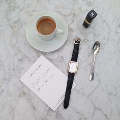 chanel montre boyfriend - Daily Elle