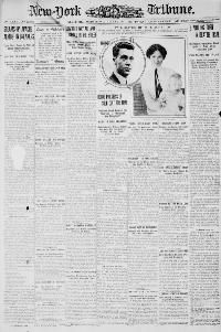 Library of Congress Chronicling America. Free historic newspaper search and images.