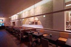 Exotic Satori Japanese Wall Finishes Providing a Distinct Modern Look