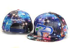 NFL Seattle Seahawks Snapback Hat