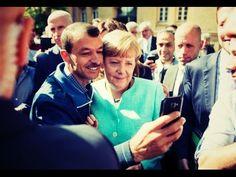 55 MIL Migrantes DEIXARAM a Alemanha em 2016 ! - YouTube