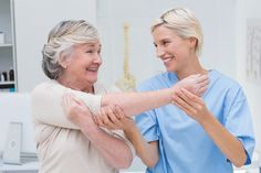 Arm and Wrist Exercises for Stroke Patients