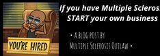 Why Multiple Sclerosis patients should start their own business to prepare for terminations and unemployment. Entrepreneur List, Montel Williams, Teacher Salary, Overcoming Obstacles, Alternative Therapies, Starting Your Own Business, Multiple Sclerosis, Best Teacher, The Ranch