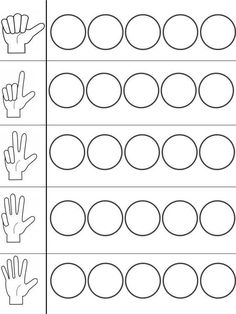 1 5 montessori math bead worksheets atelier and free printable Kindergarten Math Worksheets, Kindergarten Lessons, Math Literacy, Preschool Learning Activities, Preschool Activities, Numbers Preschool, Learning Numbers, Math For Kids, Kids Education