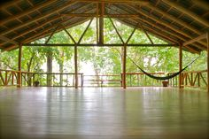 Yoga Studio Interiors