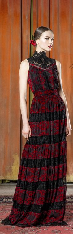 Alice + Olivia fall 2015 RTW jαɢlαdy #Provestra #Skinception #coupon code nicesup123 gets 25% off