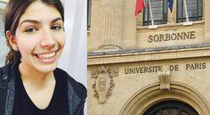 La lujosa educación y buena vida de la hija de Chávez en París