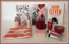 Suze likes, loves, finds and dreams: Giveaway: Books, L'Occitane & Bodyshop