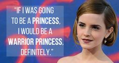 15 Of The Most Empowering Things Emma Watson Has Ever Said-She is still Hermione to me but I love her!