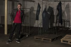 Take a look at our Autumn/Winter '13 Collection.