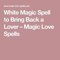 simple love spells that work immediately - 236×236