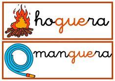 Dificultades ortográficas Classroom, School, Wordpress, Therapy, Diy, Image, Spanish, Words, Creativity