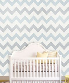 Swag Tots removable wallpaper in Stiched ZigZag design Polka Dot Wall Decals, Polka Dot Walls, Wall Stickers, Polka Dots, Self Adhesive Wallpaper, Peel And Stick Wallpaper, Adhesive Vinyl, Kindergarten Wallpaper, Winnie The Pooh Nursery