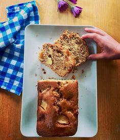 Recepta de pastis cake poma cuinar es senzill. Apple cake. Tarta de manzana