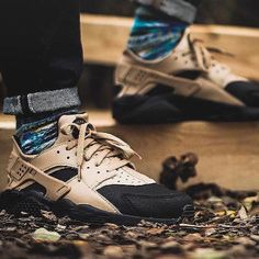 newest 8777d 25ede Instagram post by kickbackzny.com • Nov 25, 2015 at 521pm UTC. Desert CamoSneaker  StoresNike Air HuaracheHuaraches