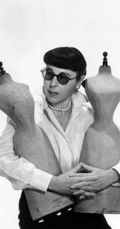 Edith Head, Costume Designer: Rear Window. Edith Head was born on October 28, 1897 in San Bernardino, California, USA as Edith Claire Posener. She is known for her work on Rear Window (1954), Vertigo (1958) and The Sting (1973). She was married to Wiard Ihnen and Charles Head. She died on October 24, 1981 in Los Angeles, California.