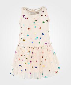 Bell Dress  - /Stella MC/Babyshop.com