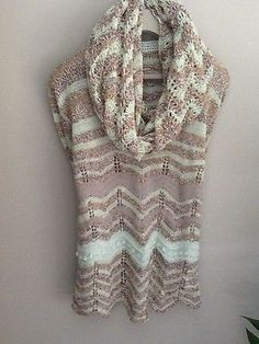 Hand knit one of a kind Pure wool sweater by Artsyrows on Etsy