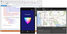 Building Apps for Windows Phone 8 - Somasegar's blog - Site Home - MSDN Blogs
