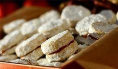 Keksići s vinom — Coolinarika Special Recipes, Deserts, Sweets, Bread, Cookies, Cake, Food, Wine, Crack Crackers