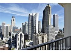 8100 sq ft penthouse with 5 terraces with panoramic city views