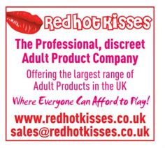 Red Hot Kisses  is a Wedding Supplier of Dresses & Bridesmaids, Hen Party, Stag Party, Underwear & Shoes. Are you planning your Big Day and looking for wedding items, products or services? Why not head over to MyWeddingContacts.co.uk and take a look at Red Hot Kisses 's profile page to see what they have to offer. Helping make your wedding day into a truly Amazing Day. Oh, and good luck and best wishes with your Wedding.
