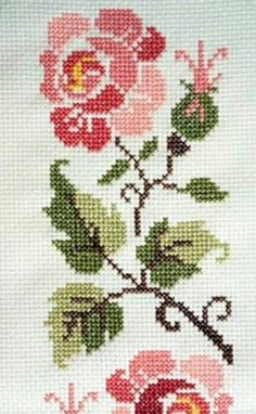 Thrilling Designing Your Own Cross Stitch Embroidery Patterns Ideas. Exhilarating Designing Your Own Cross Stitch Embroidery Patterns Ideas. Cross Stitch Borders, Cross Stitch Rose, Cross Stitch Flowers, Cross Stitch Designs, Cross Stitching, Cross Stitch Patterns, Basic Embroidery Stitches, Cross Stitch Embroidery, Embroidery Patterns