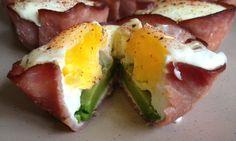 egg cut