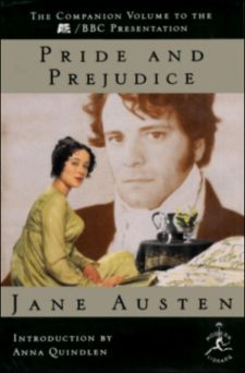 Ah, Mr. Darcy...