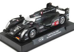 Slot-it-Audi-R18-e-tron-quattro-Le-Mans-Test-2013-4WD-Slot-Car-1-32-SICA29A