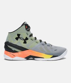25d364c9cbce74 Men s UA Curry Two Basketball Shoes