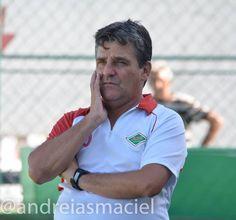 """Húngaro reencontra Botafogo e elogia Ricardo Gomes: """"Um ídolo que tive"""" #globoesporte"""